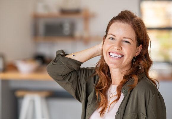 Sănătatea femeii pe etape de vârstă